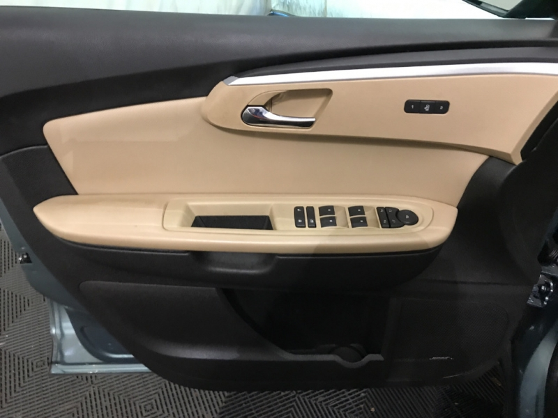 Chevrolet Traverse W/ 3RD ROW SEAT 2009 price $6,000