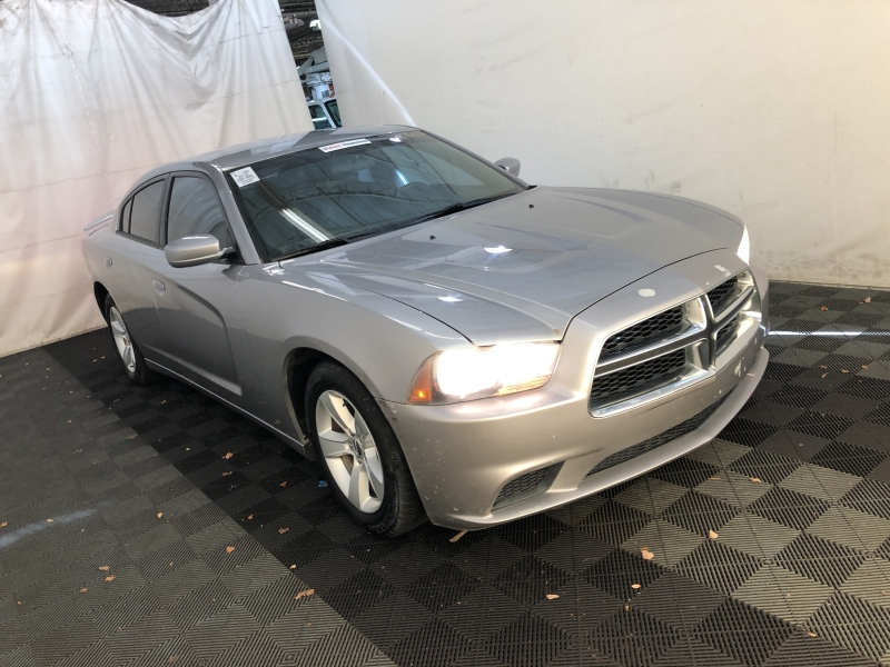 Dodge Charger 2013 price $7,500