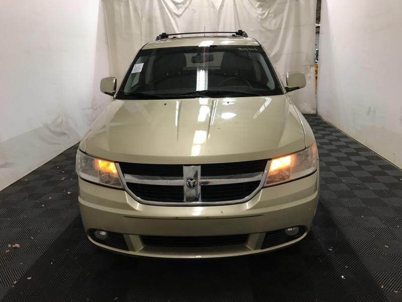 Dodge Journey 2010 price $5,000