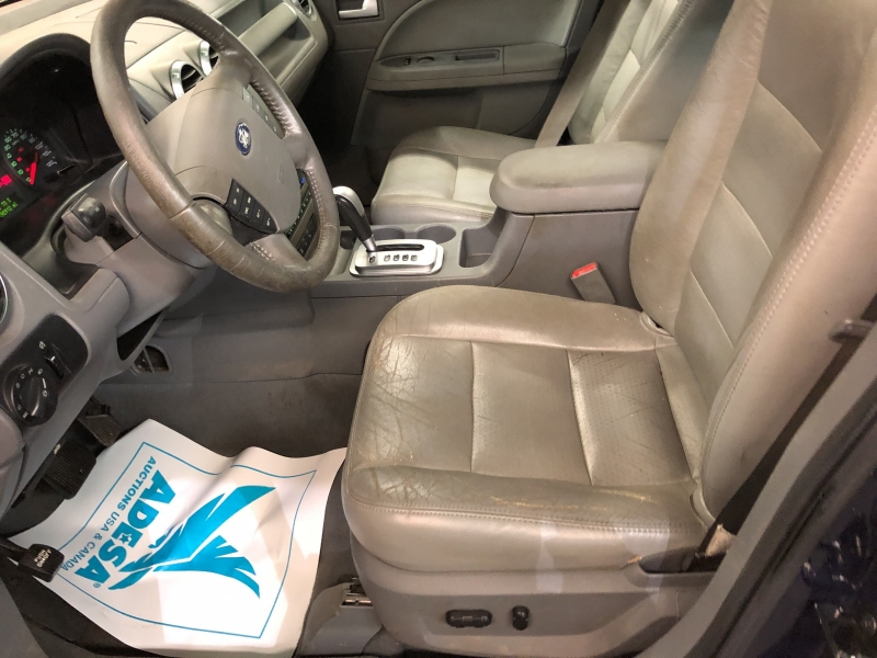 Ford Freestyle 2006 price $3,000