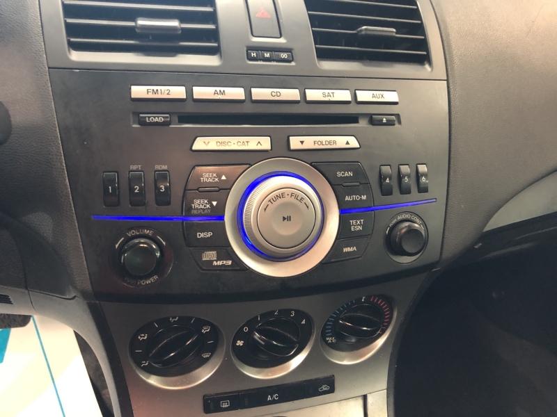 Mazda Mazda3 2011 price $4,000