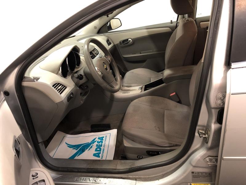 Chevrolet Malibu 2012 price $6,000
