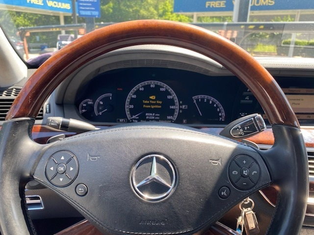Mercedes-Benz S-Class 2011 price $21,000