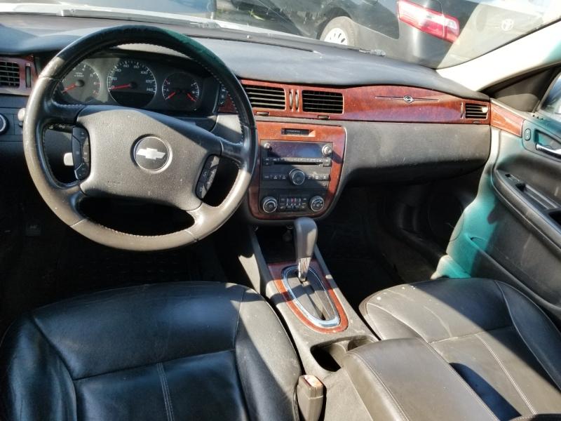 Chevrolet Impala 2009 price $5,000