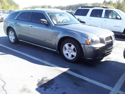 2005 Dodge Magnum 4dr Wgn SE RWD