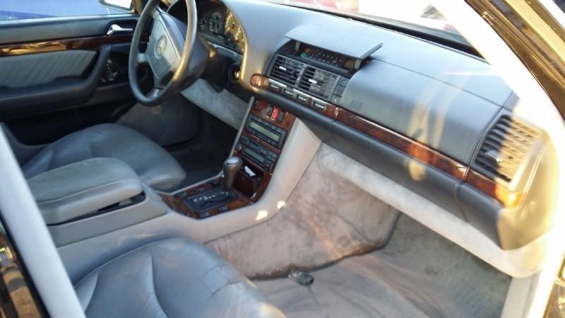Mercedes-Benz S Class 1996 price $1,500 Cash