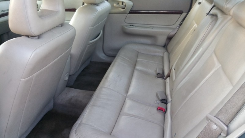 Chevrolet Impala 2005 price $3,000 Cash