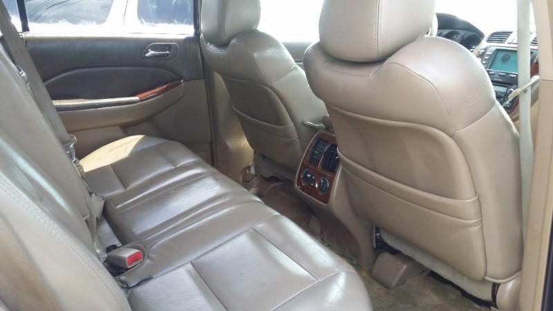 Acura MDX 2003 price $7,000 Cash