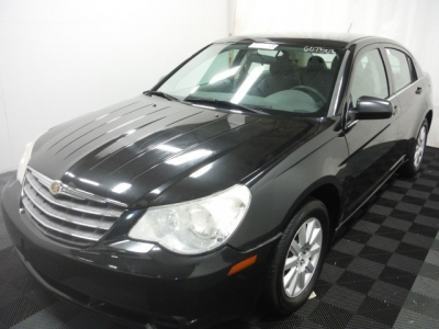 2008 Chrysler Sebring LX FWD