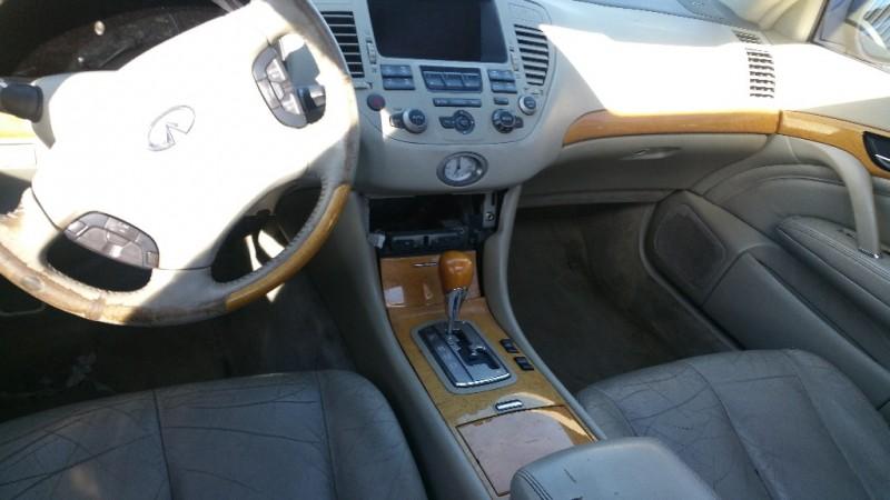 Infiniti Q45, W/ 22IN RIMS 2003 price $4,000 Cash