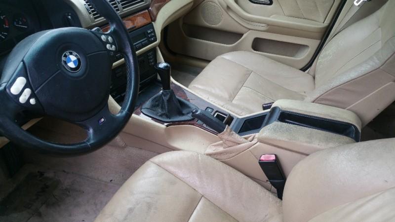 BMW 5 Series, MANUAL TRANS 1999 price $1,000 Cash