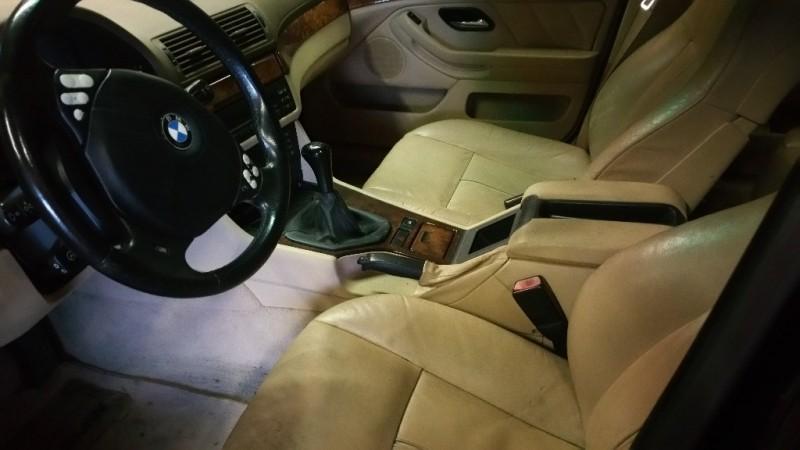 BMW 5 Series, MANUAL TRANS 1999 price $3,000 Cash