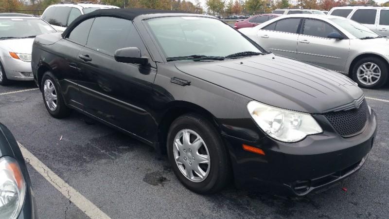 Chrysler Sebring 2009 price $4,000 Cash