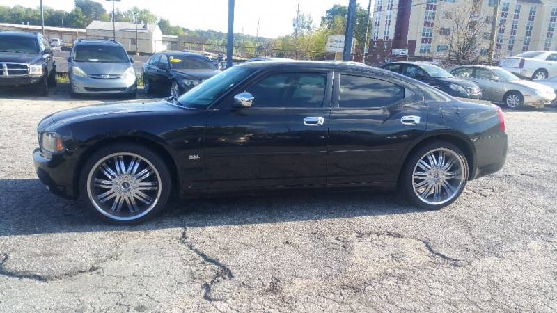 Dodge Charger 2010 price $6,000