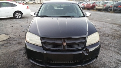 2008 Dodge Avenger 4dr Sdn SE FWD *Ltd Avail*