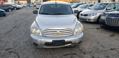 2011 Chevrolet HHR FWD LS