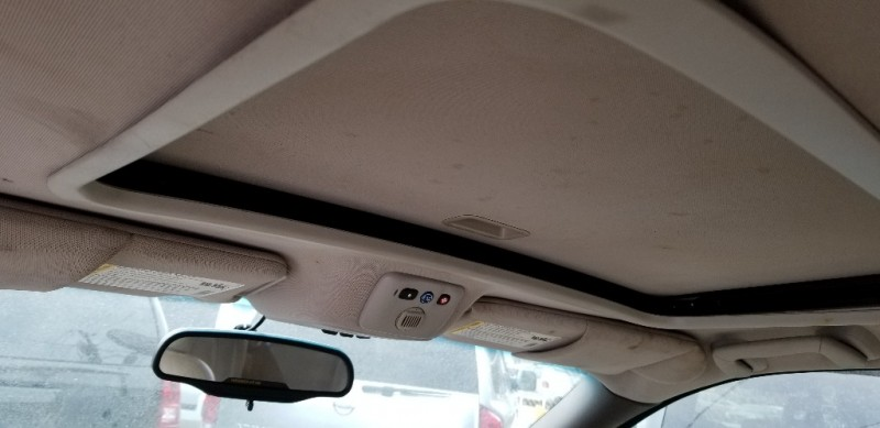 Buick Rendezvous, 3RD ROW SEAT 2006 price $4,000