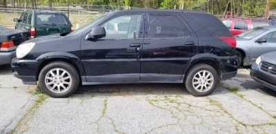 2006 Buick Rendezvous FWD, 3RD ROW SEAT