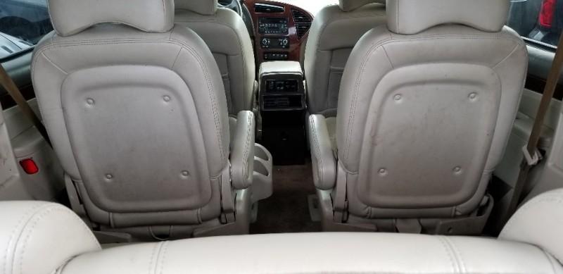 Buick Rendezvous, 3RD ROW SEAT 2006 price $3,500