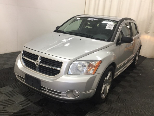 Dodge Caliber 2007 price $4,000