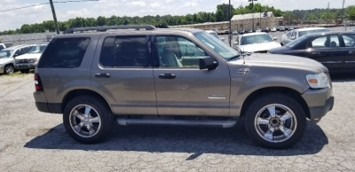 2006 Ford Explorer 4.0L XLS