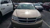 Dodge Avenger R/T, W/ LEATHER SEATS 2008