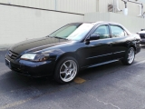 Honda Accord Sdn 2002