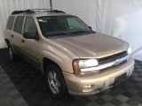 Chevrolet TrailBlazer 3RD ROW SEAT 2004