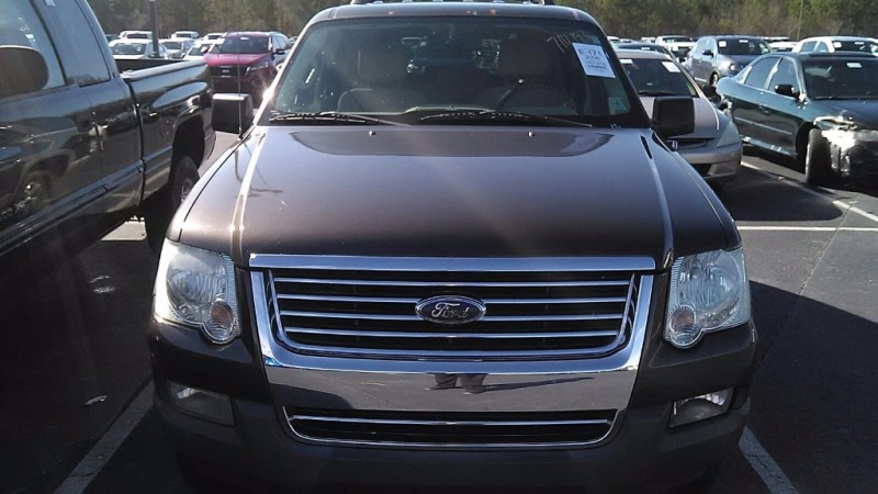 Ford Explorer 2006 price $4,500