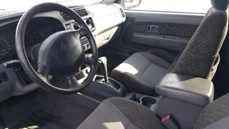 Nissan Xterra 2000 price $3,000