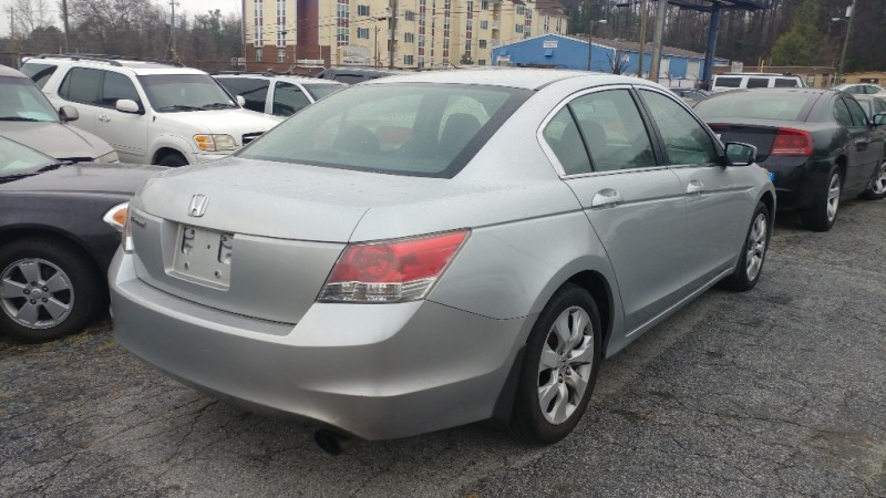 Honda Accord Sdn 2008 price $6,000