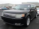 Ford FLEX 3RD ROW SEATS 2009