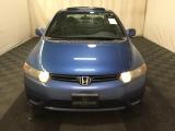 Honda Civic Cpe 2008