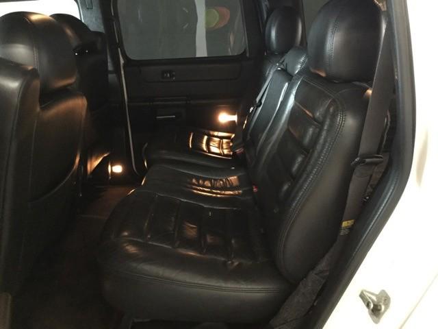 Hummer H2 2005 price $15,000