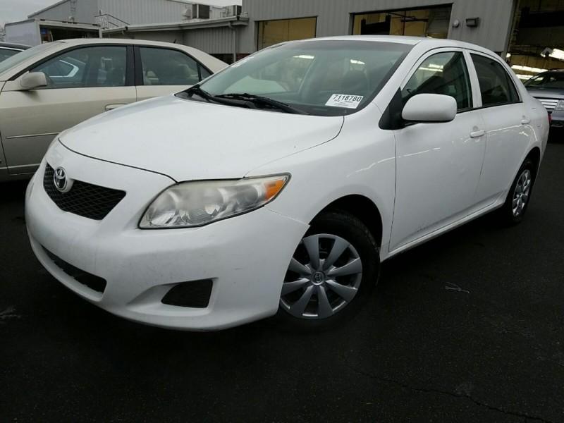 Toyota Corolla 2010 price $6,000