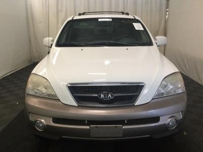 2005 Kia Sorento 4dr LX 4WD Auto