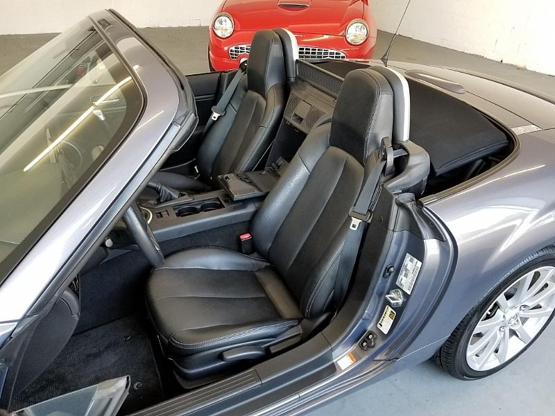 Mazda MX-5 Miata 2008 price $15,900