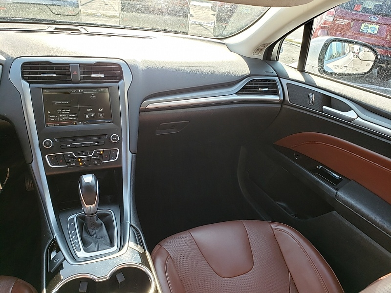 Ford Fusion 2016 price $17,900