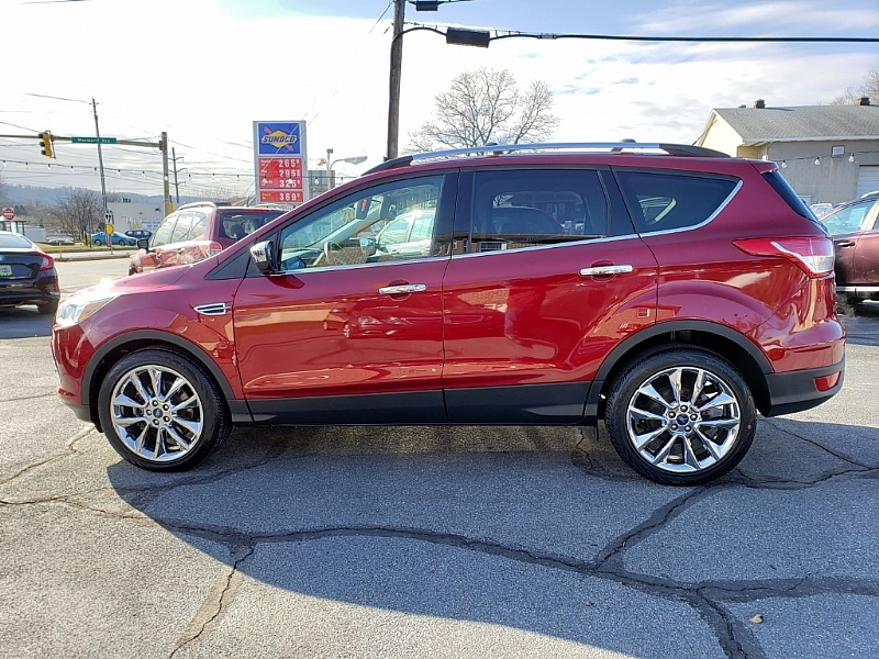 Ford Escape 2016 price $18,900