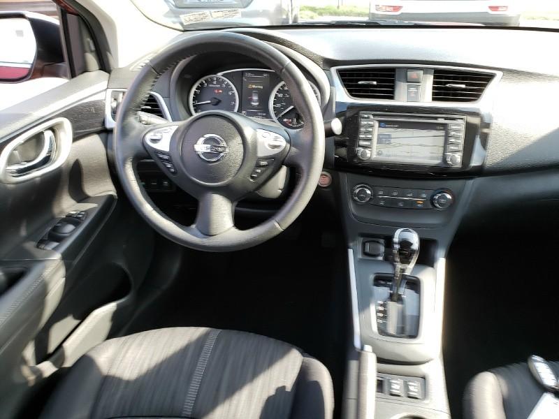 Nissan Sentra 2016 price $12,900