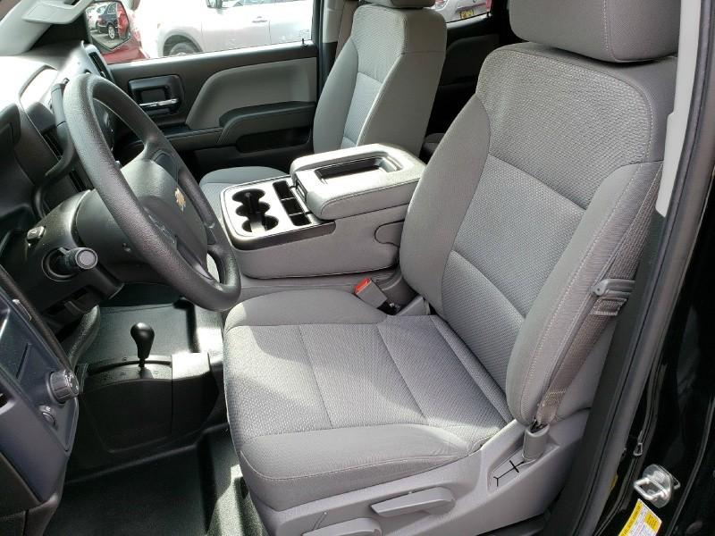 Chevrolet Silverado 1500 2016 price $25,900
