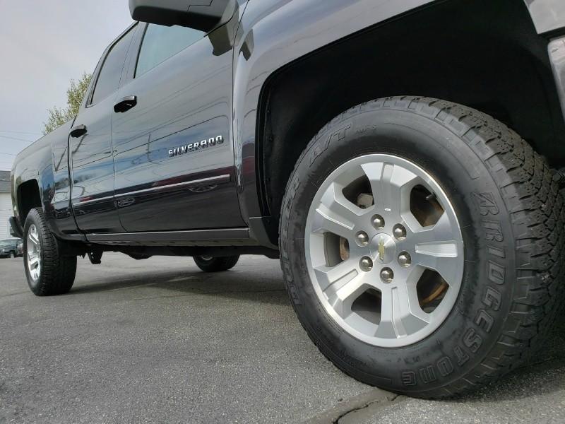 Chevrolet Silverado 1500 2016 price $29,900