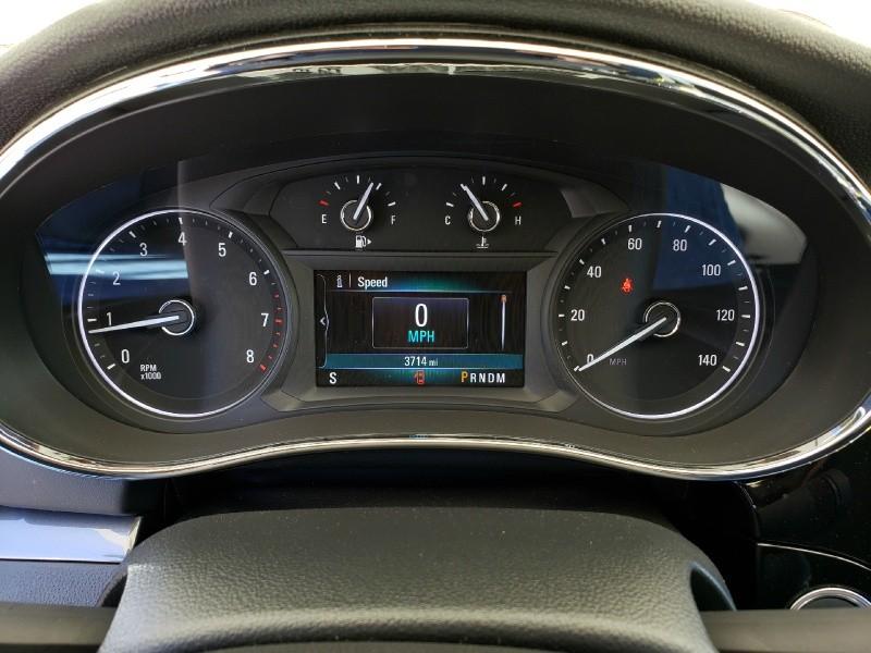 Buick Encore 2017 price $19,900