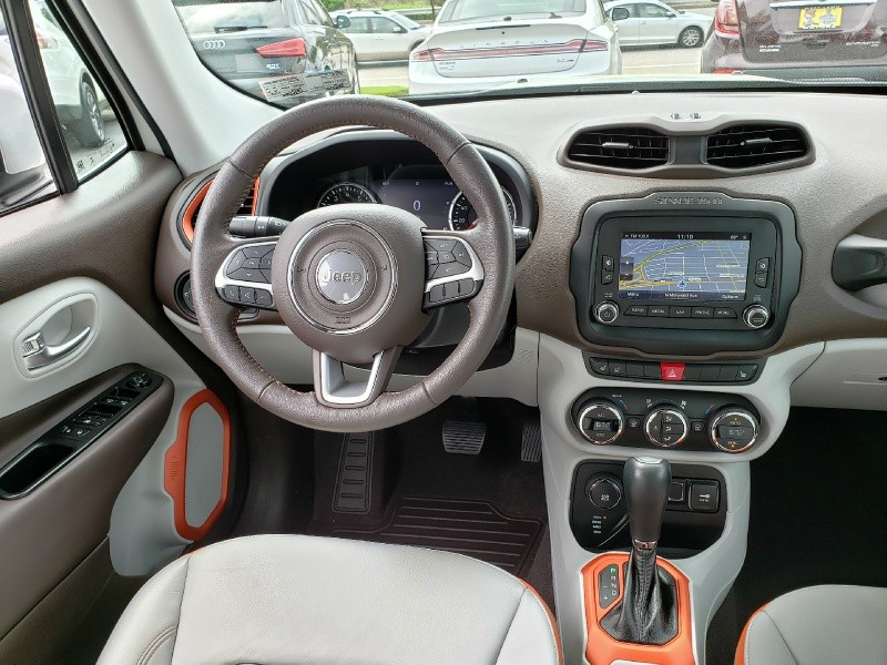 Jeep Renegade 2015 price $19,900