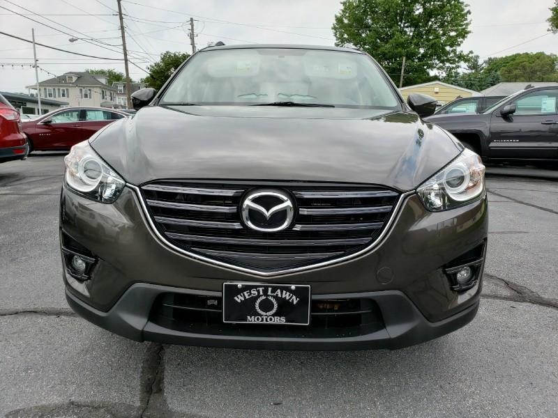 Mazda CX-5 2016 price $17,900