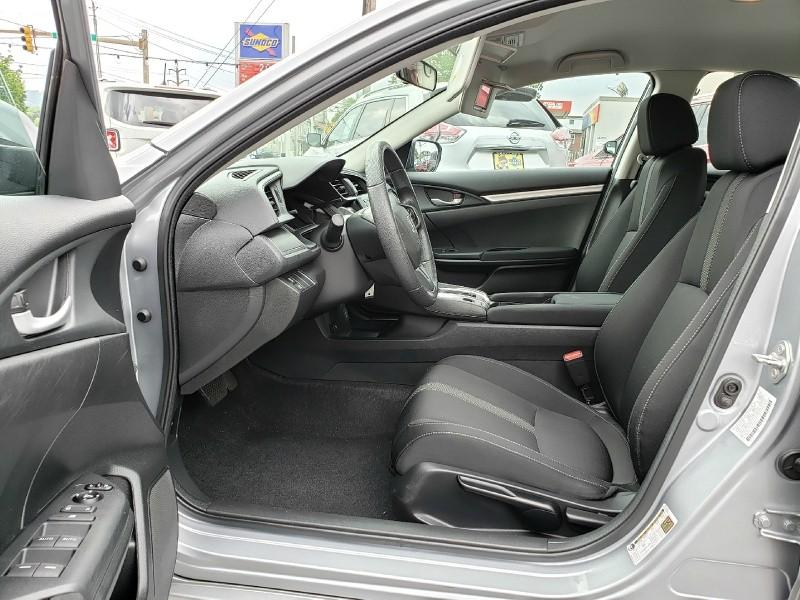 Honda Civic Sedan 2016 price $15,900