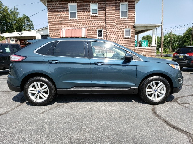 Ford Edge 2016 price $20,900