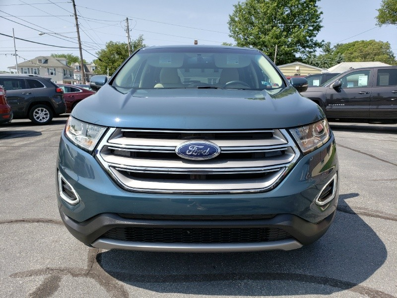 Ford Edge 2016 price $19,900