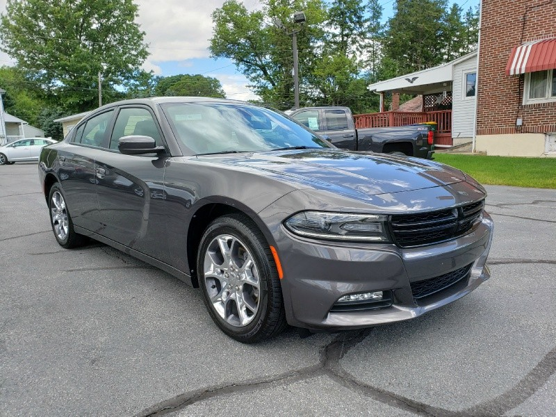 Dodge Charger 2016 price $24,900