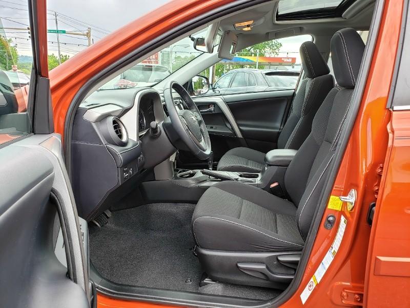 Toyota RAV4 2016 price $20,900